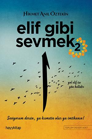 Elif Gibi Sevmek 2