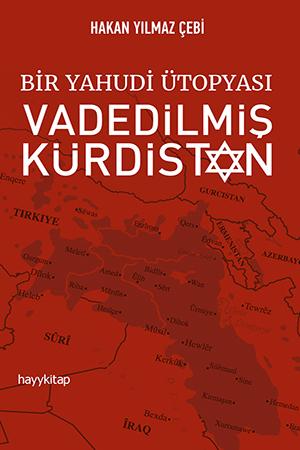 Vadedilmiş Kürdistan