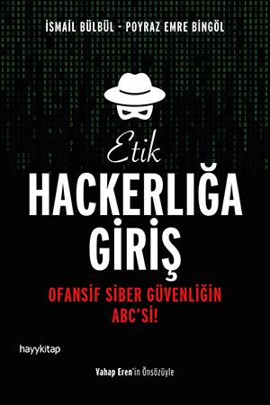 Etik Hackerlığa Giriş