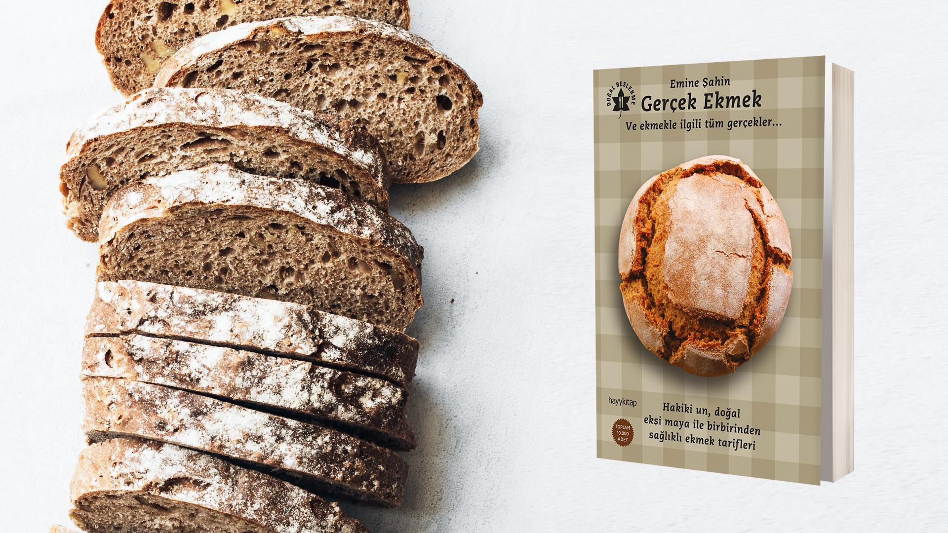 Gerçek Ekmek