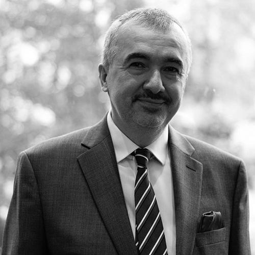 Haluk Ziya Türkmen