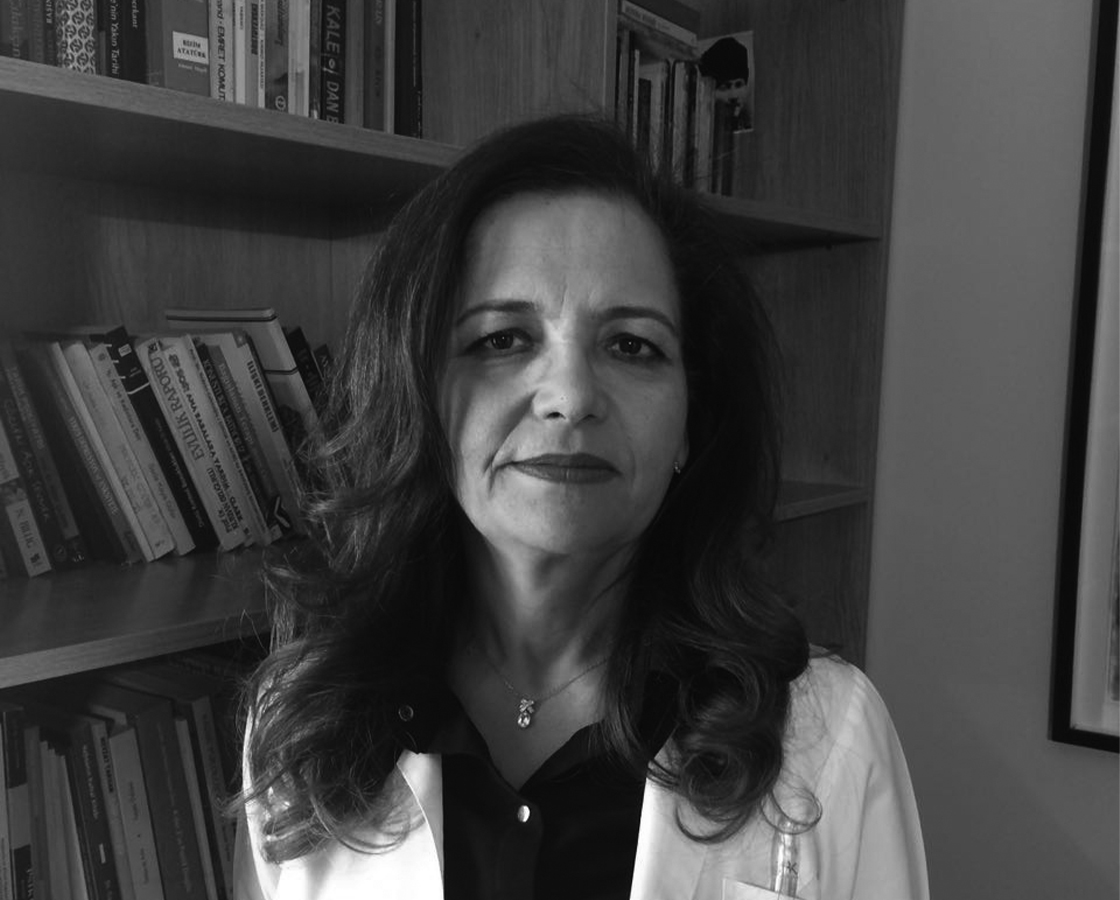 Dr. Zeynep Akıncı Pınar