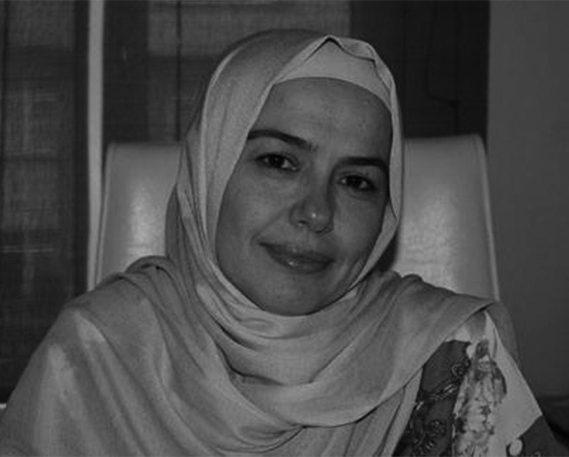 Jinekolog Dr. Ayşe Duman