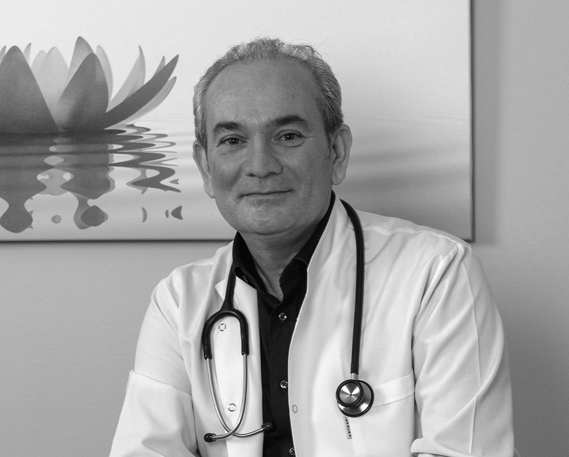 Dr. Murat Balanlı