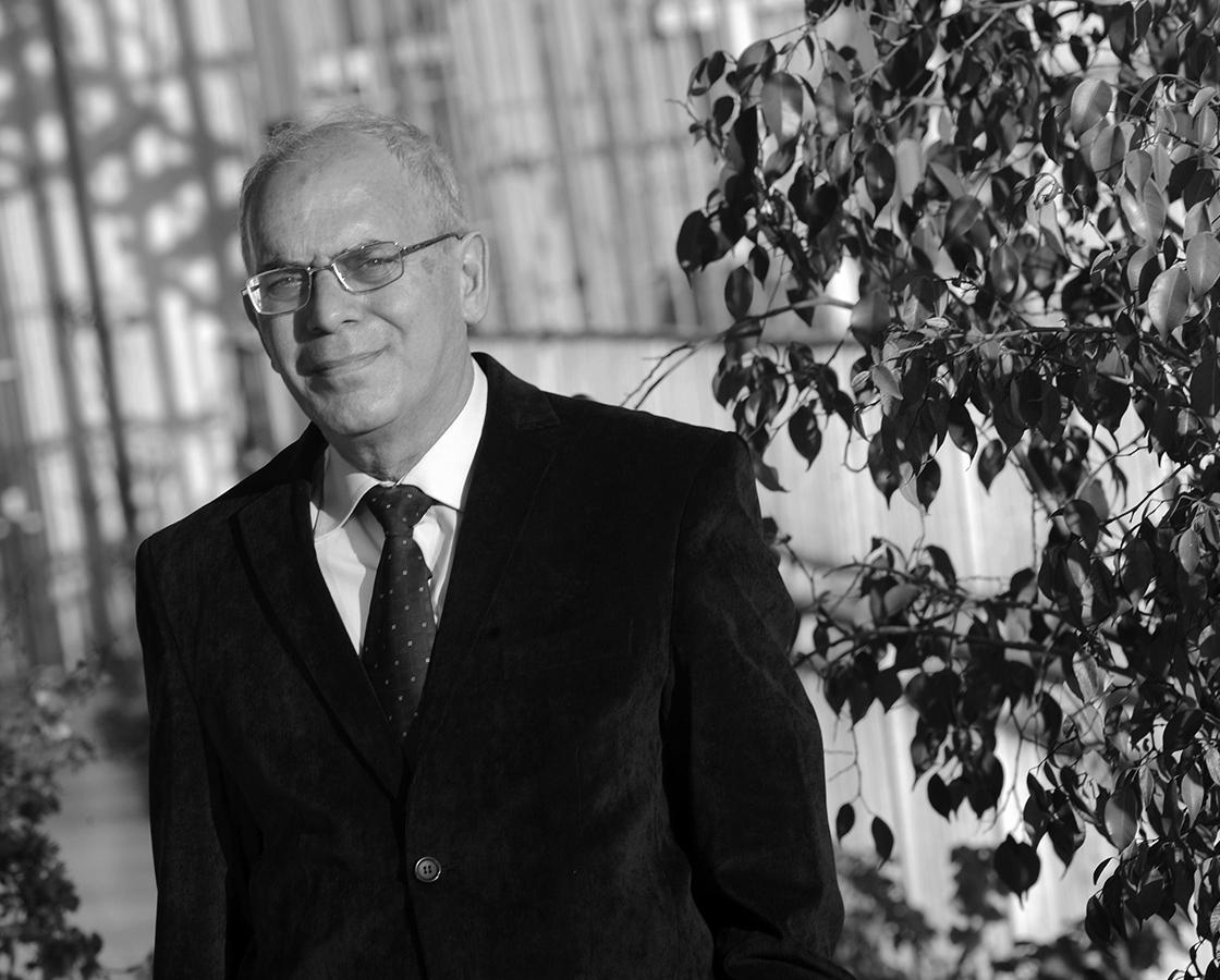 Prof. Dr. Ahmet Aydın