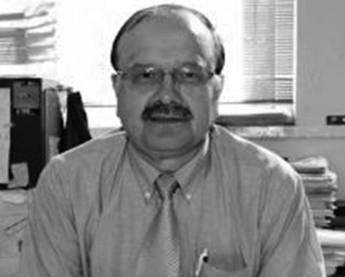 Prof. Dr. Selim Şeker