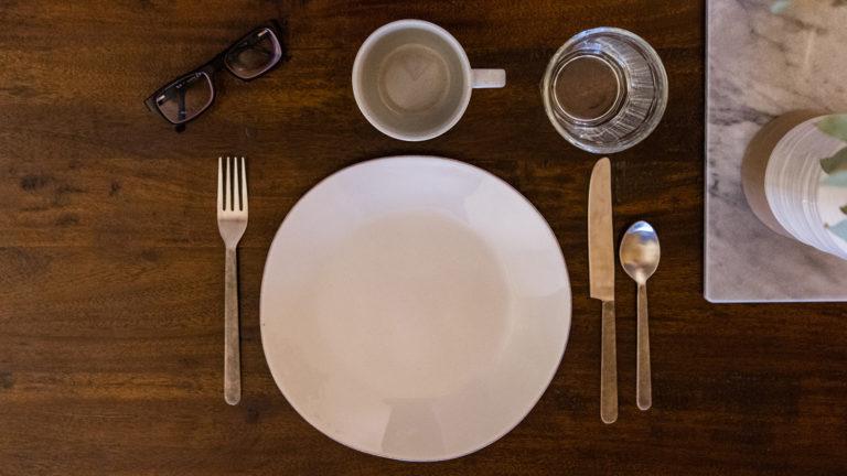 Açlık Diyeti'ndeki Sır: Otofaji