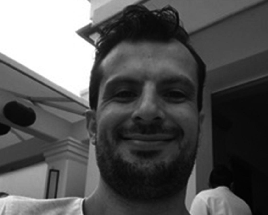 Ahmet Komut