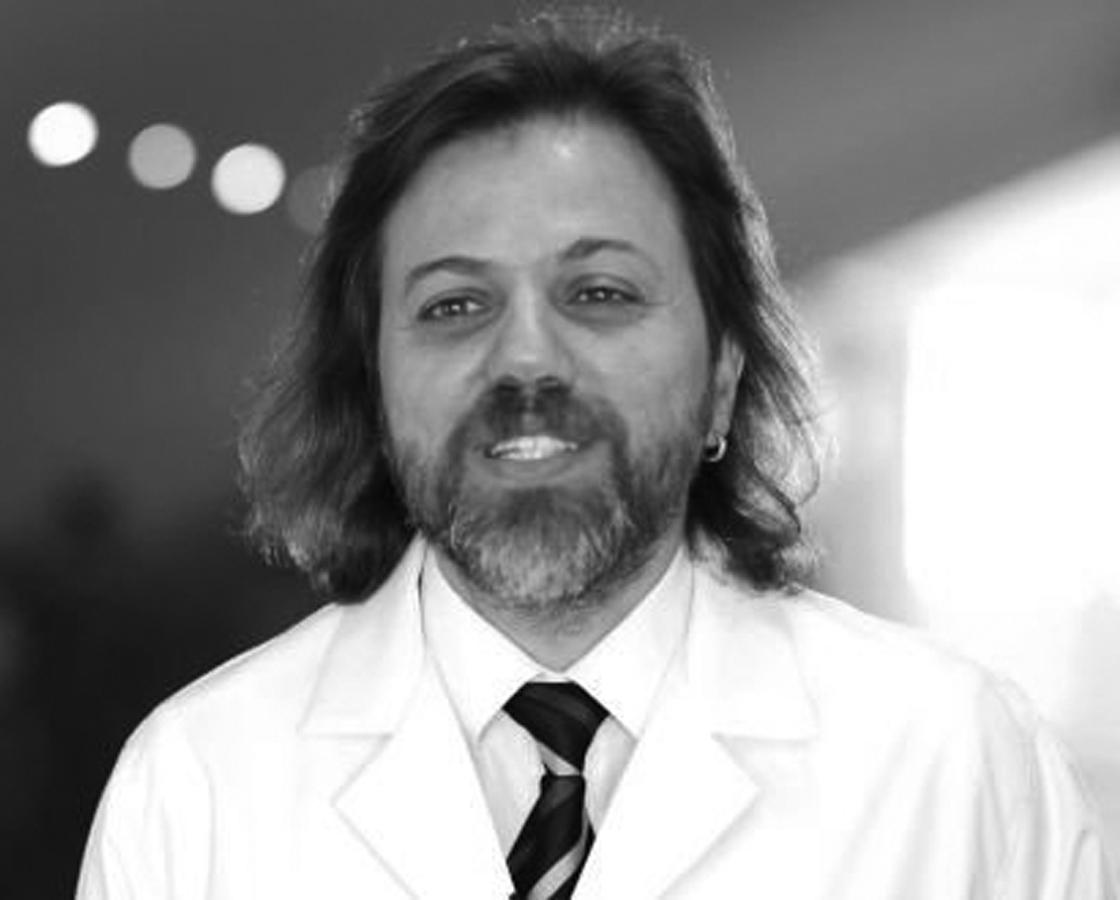 Doç. Dr. Osman Elbek