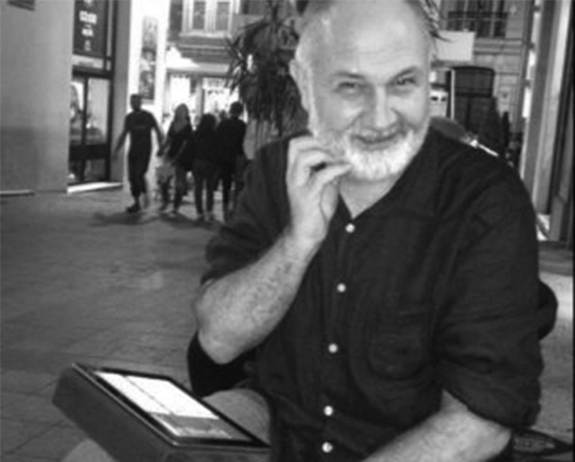 Mehmet Salim Öztoksoy