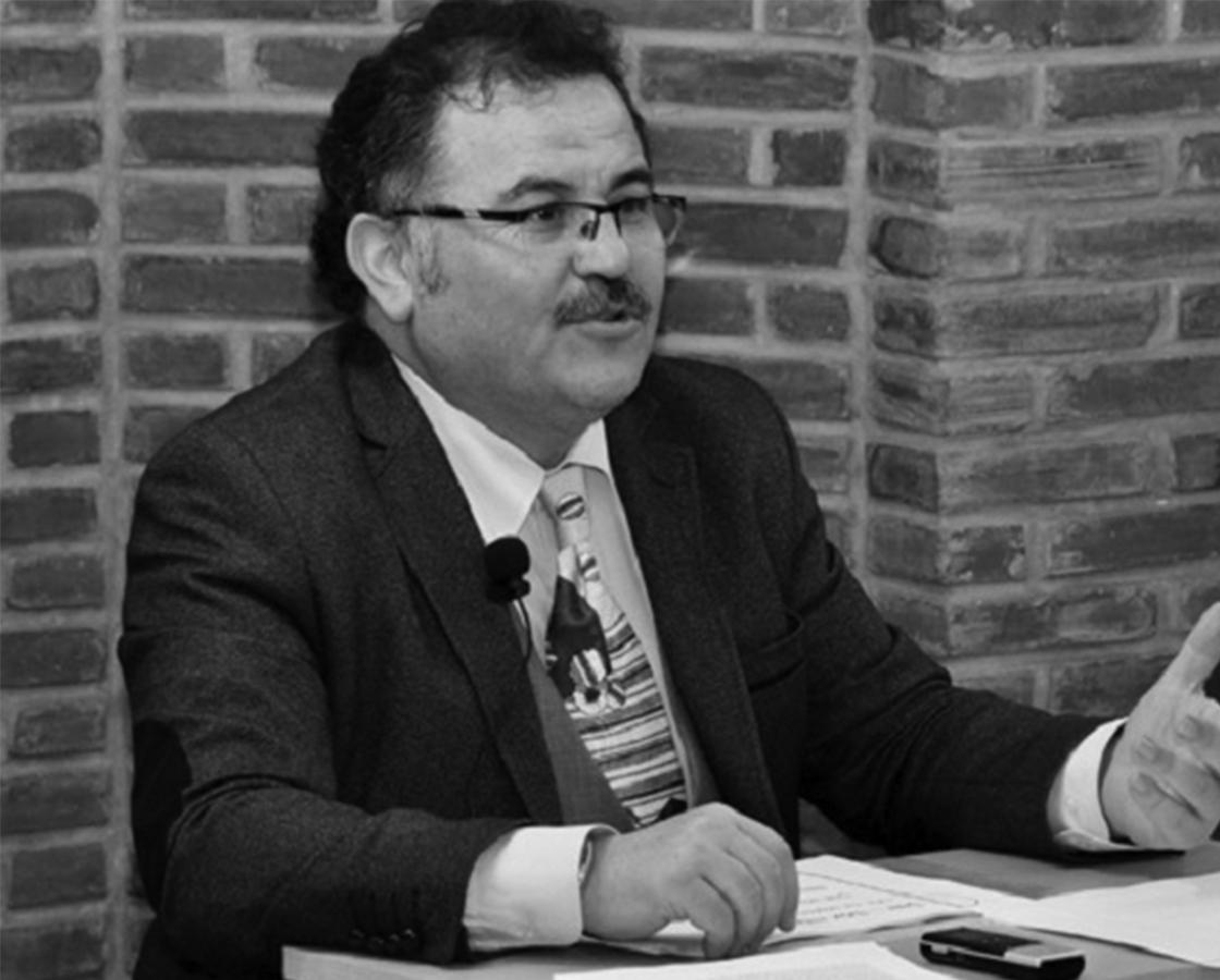 Prof. Dr. Bilal Kemikli