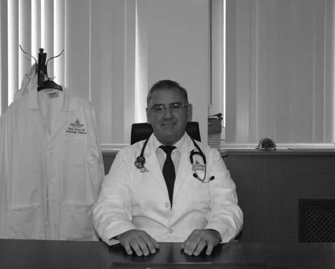 Prof. Dr. Fatih Yalçın