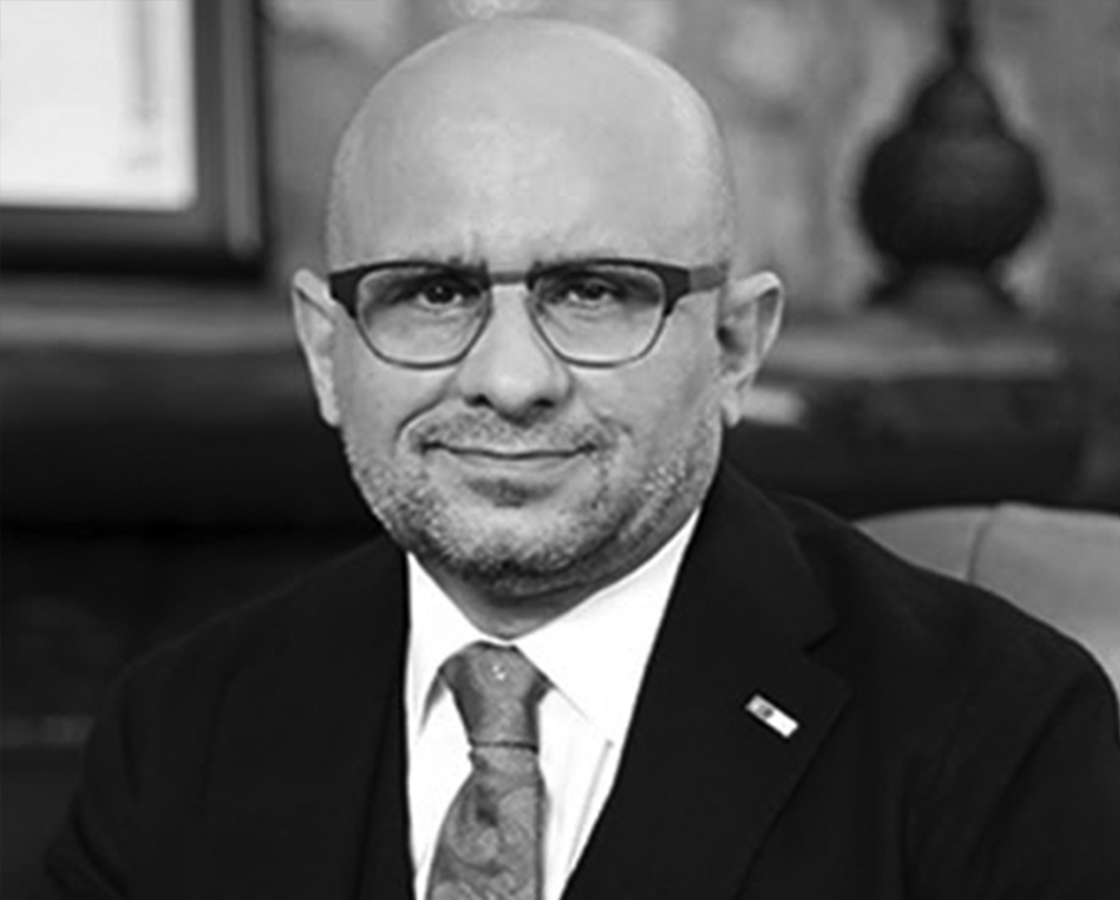 Prof. Dr. Mücahit Öztürk