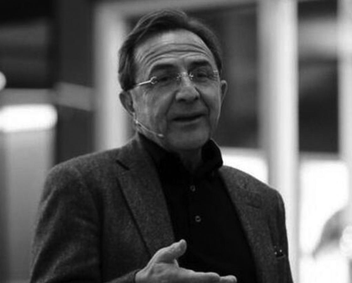Prof. Osman Müftüoğlu