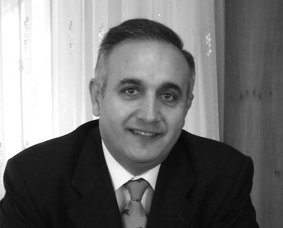 Prof. Dr. Süleyman Daşdağ