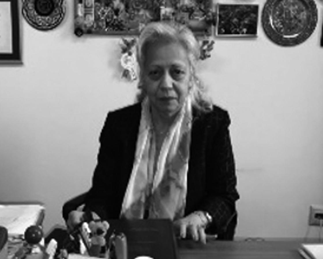 Prof. Dr. Bilge Şener
