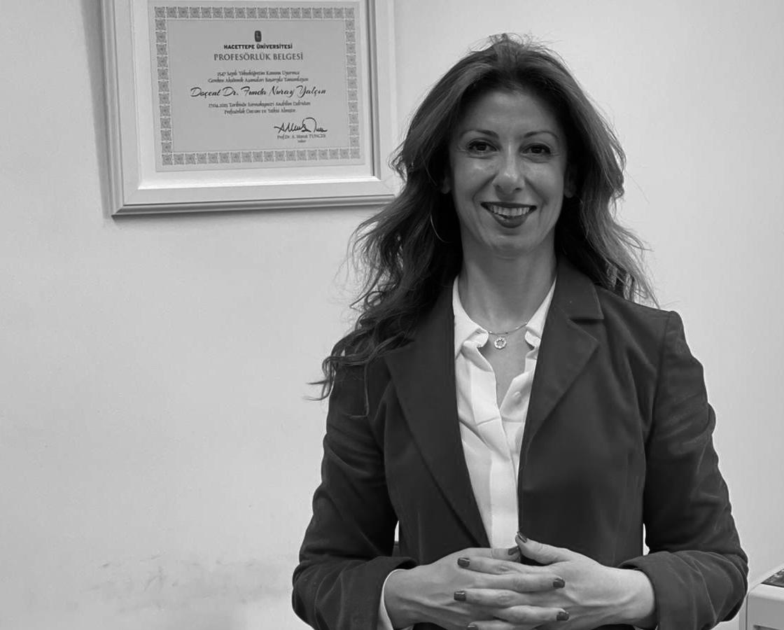 Prof. Dr. Funda N. Yalçın