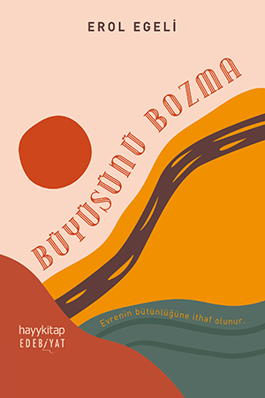 Büyüsünü Bozma