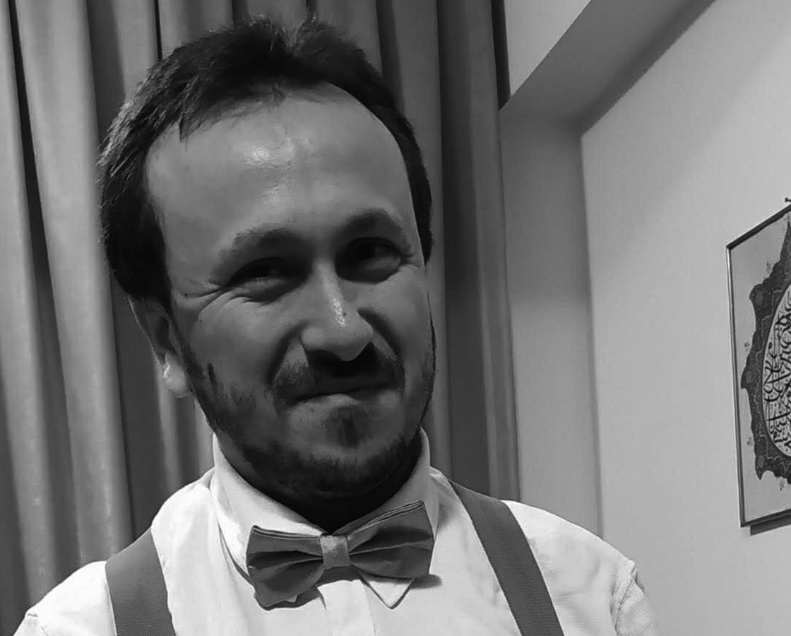 Hamdi Murat Karakütük